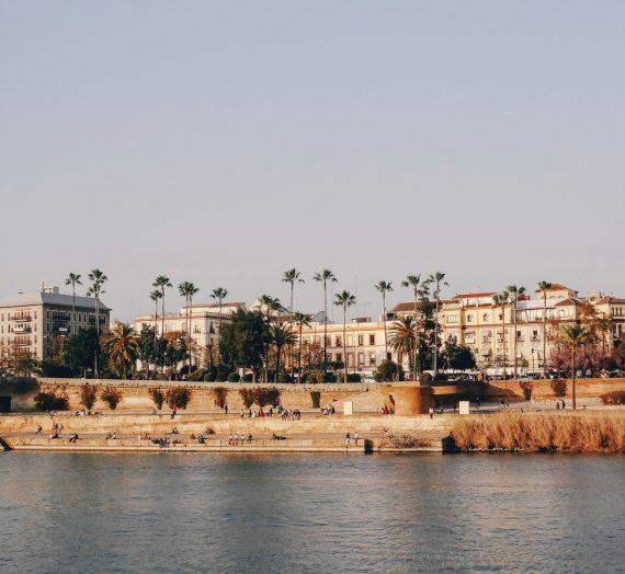 Découvrir Séville : la Cathédrale, la Giralda et Triana