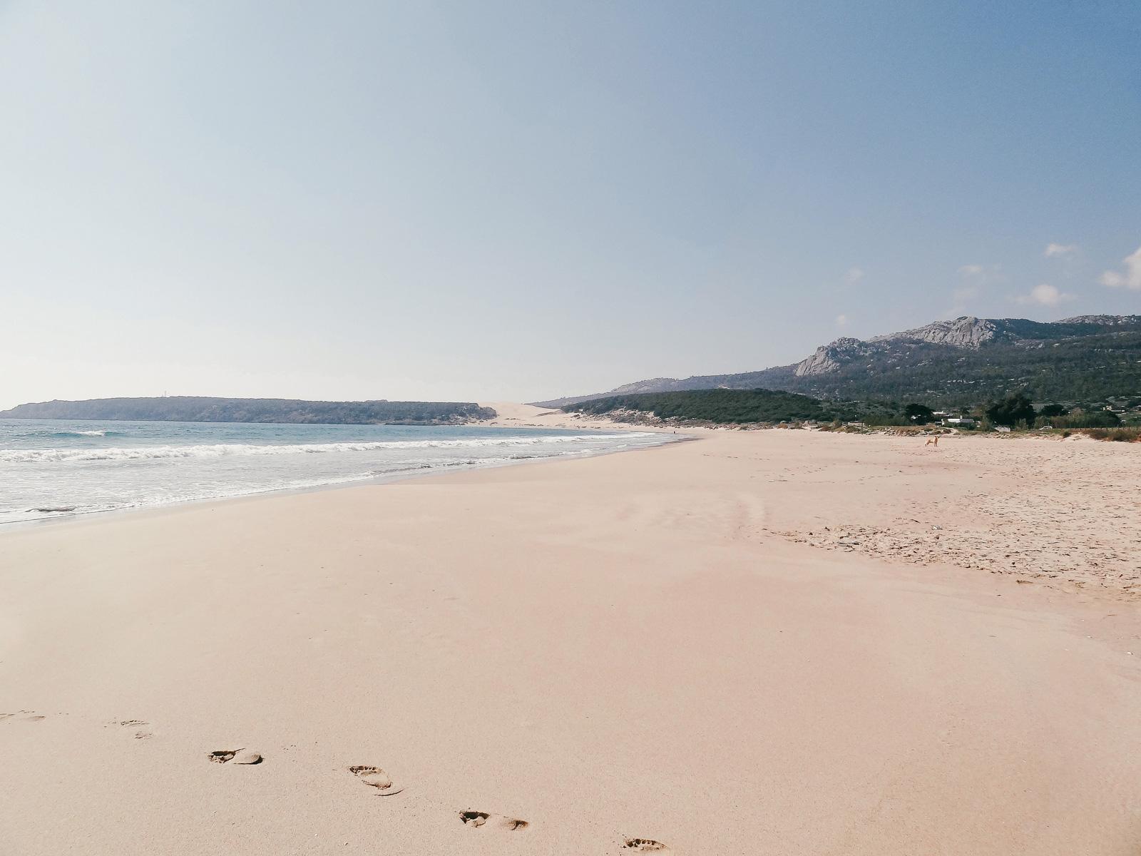 blog voyage - Bolonia Andalousie
