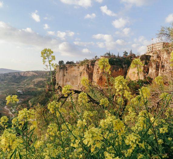 Visiter Ronda — l'étape romantique d'Andalousie