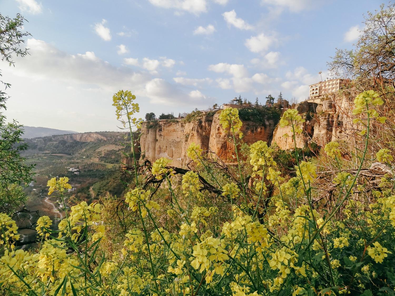 blog voyage Ronda, Andalousie