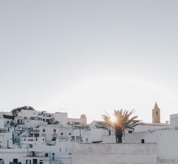 Vejer de la frontera — l'andalousie secrète aux influences arabes