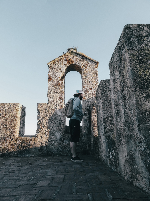 blog voyage - Vejer de la frontera Andalousie