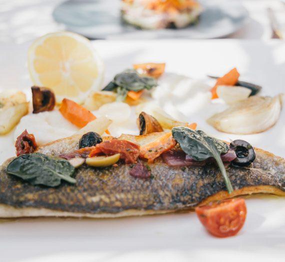 Guide Marseille — mes bonnes adresses de restaurants au Vieux-Port