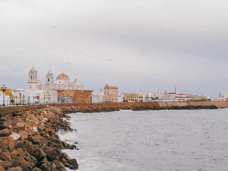 Cadix, coup de coeur road trip andalousie
