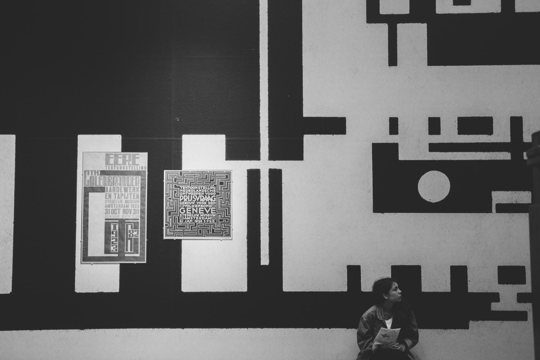 Amsterdam en 36 heures - city guide - Stedelijk Museum