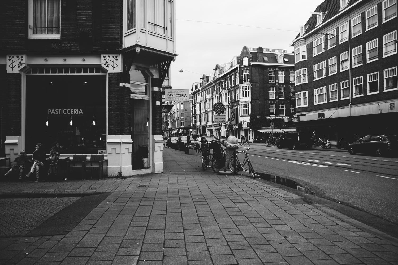 Amsterdam en 36 heures - city guide - blog voyage