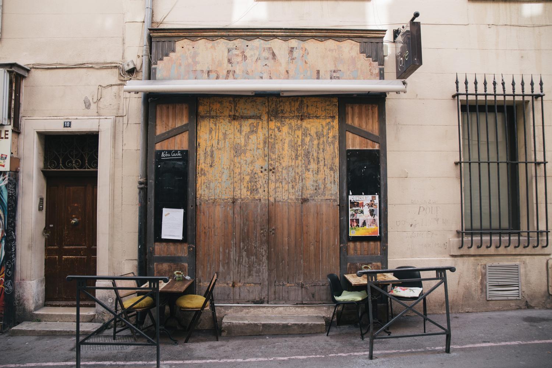 Le Panier - Marseille