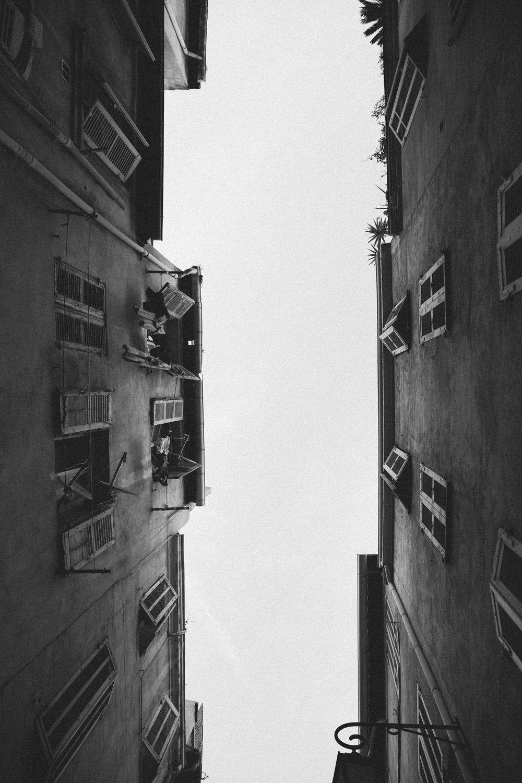 Le Panier - rues de Marseille