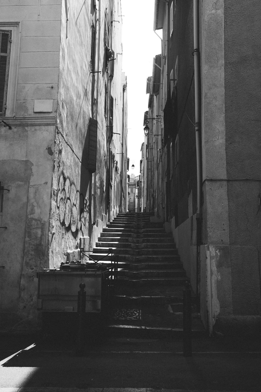 Le Panier, Marseille