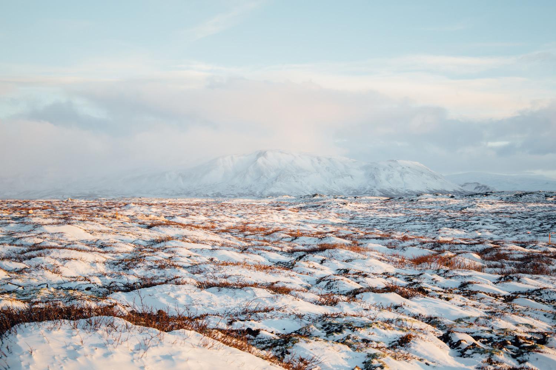 Stop over Islande, Icelandair