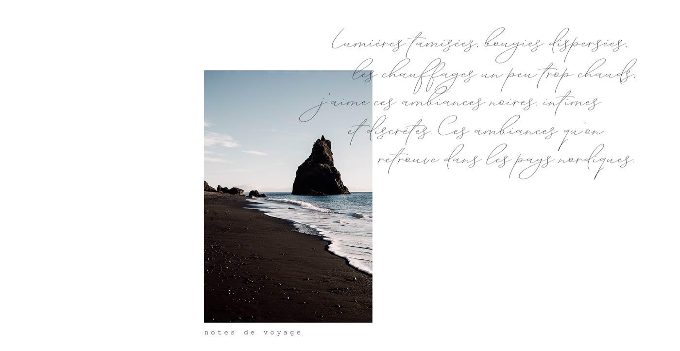 carnet de voyage islande blog
