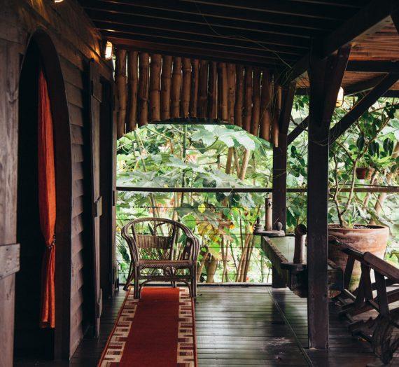Tendacayou — un ecolodge de charme en Guadeloupe