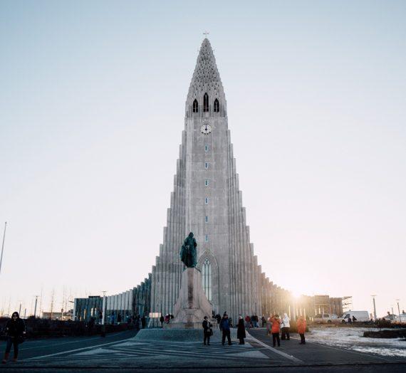 Que faire à Reykjavik  ? — le guide pour visiter la capitale islandaise