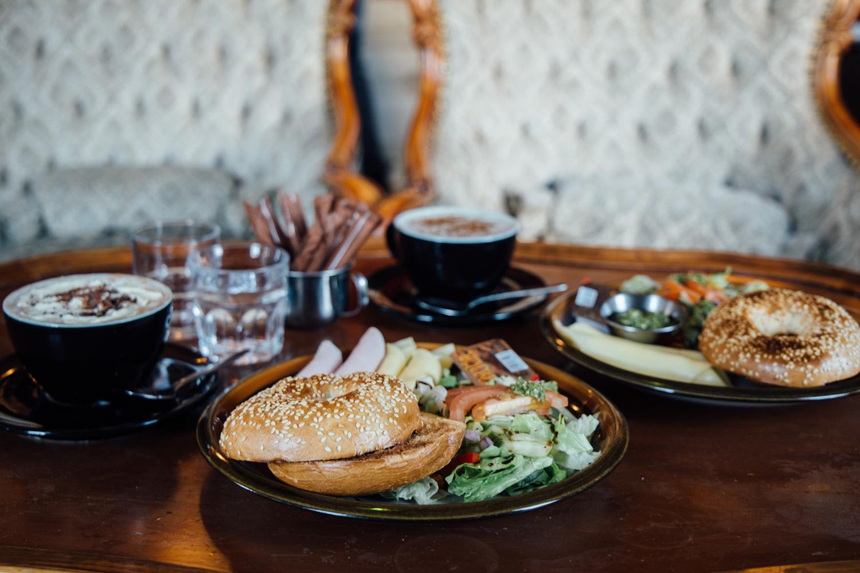 city guide Reykjavik - Stofan Café