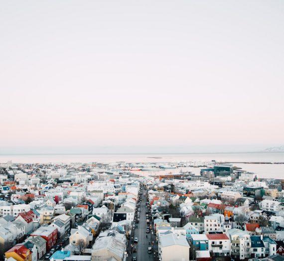 Visiter Reykjavik — bohème, street art & belles adresses en Islande