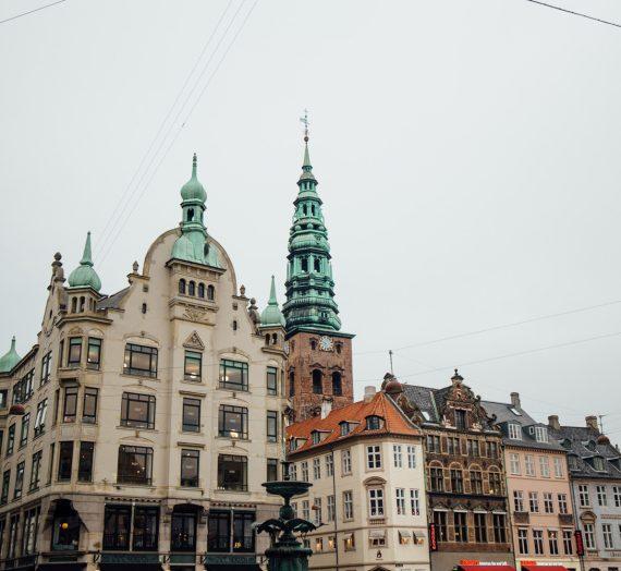 Visiter Copenhague en 4 jours — coup de coeur aux prémices de l'hiver