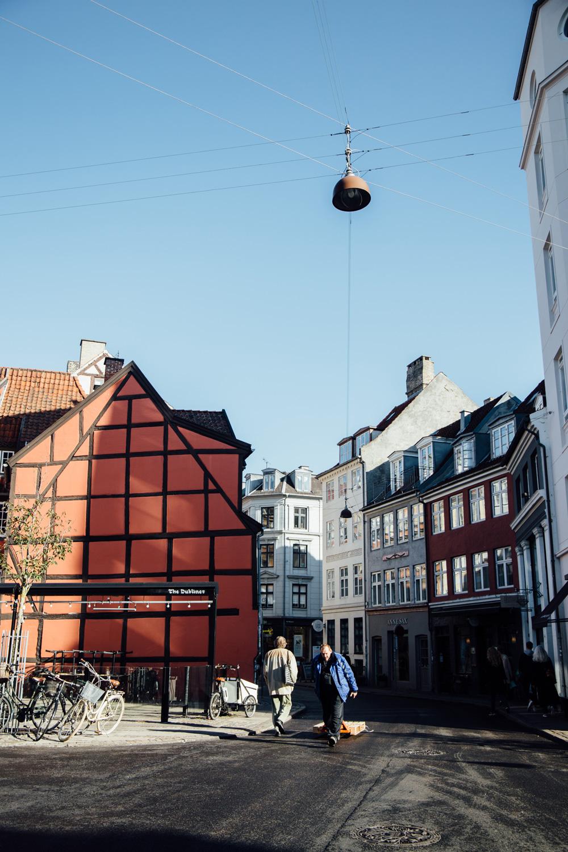 quoi voir à Copenhague