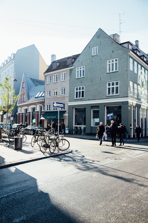 que voir à Copenhague - blog voyage