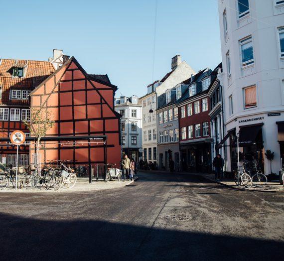 Visiter Copenhague — 4 jours pour voir le plus beau de la capitale danoise