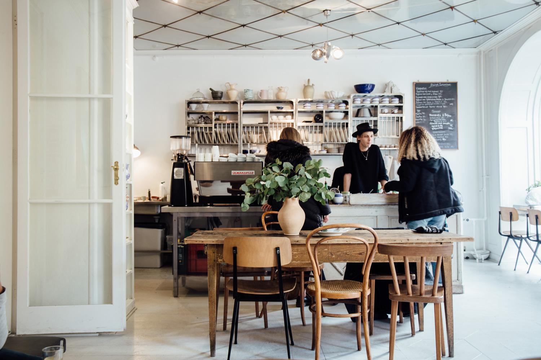 visiter Copenhague - Atelier september