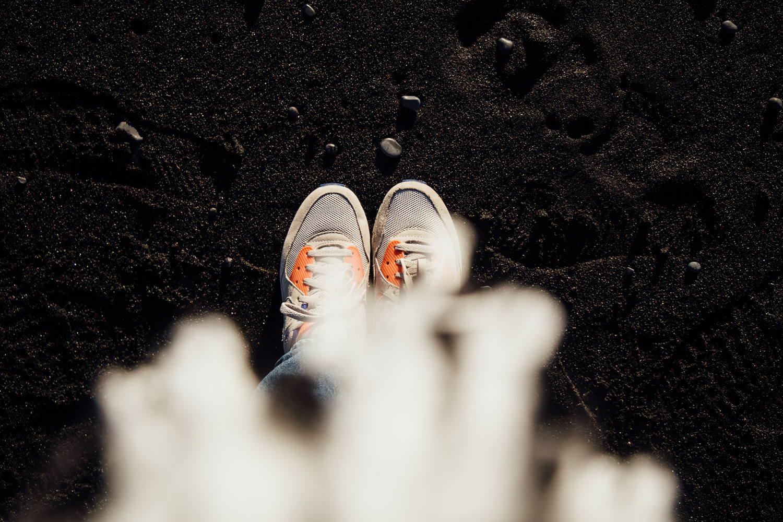 voyager en islande, Vik