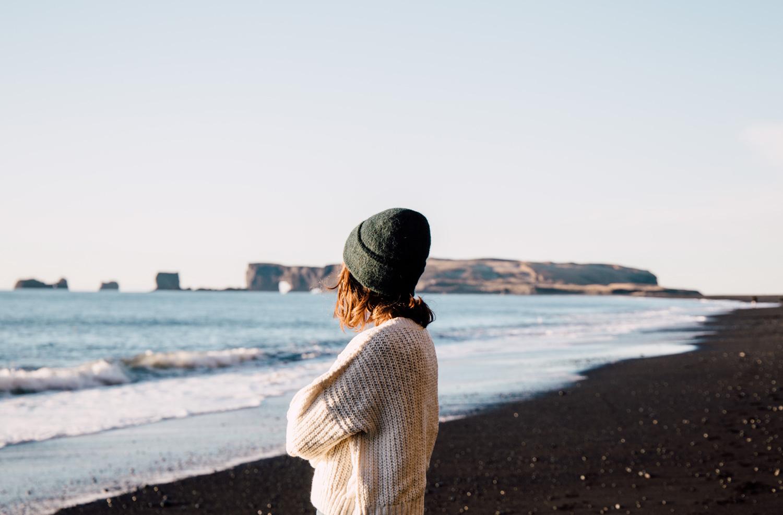 voyager en islande, Vik, hellolaroux