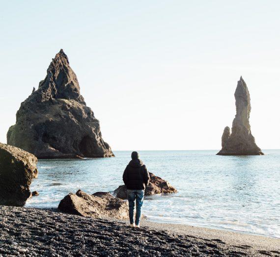 Voyager en Islande — comme une préface inachevée