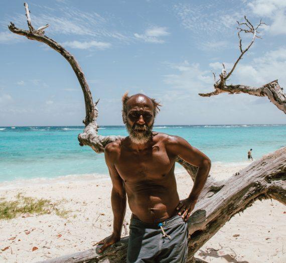Marie-Galante — le charme suranné des îles de Guadeloupe