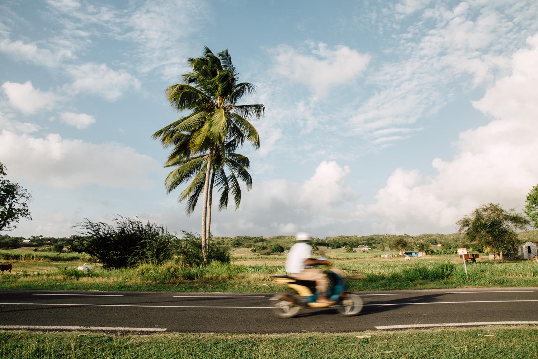 La plus belle île de Guadeloupe : Marie-Galante