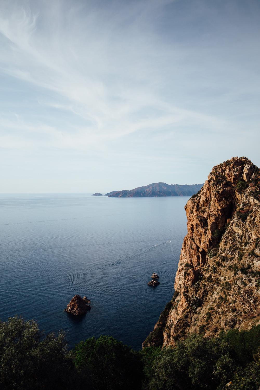 conseil randonnée en Corse