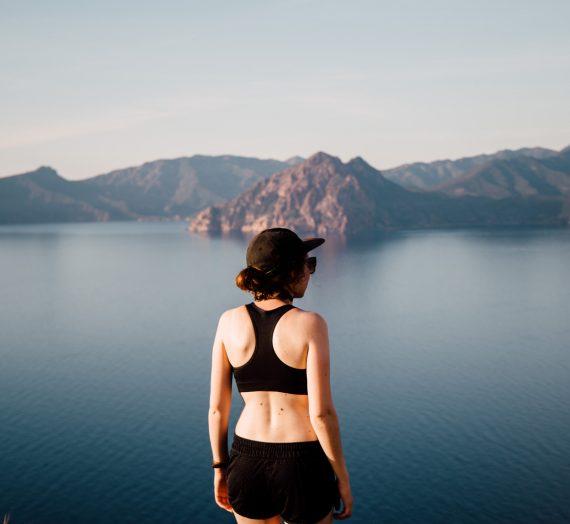 Randonnée en Corse — le Capo Rosso
