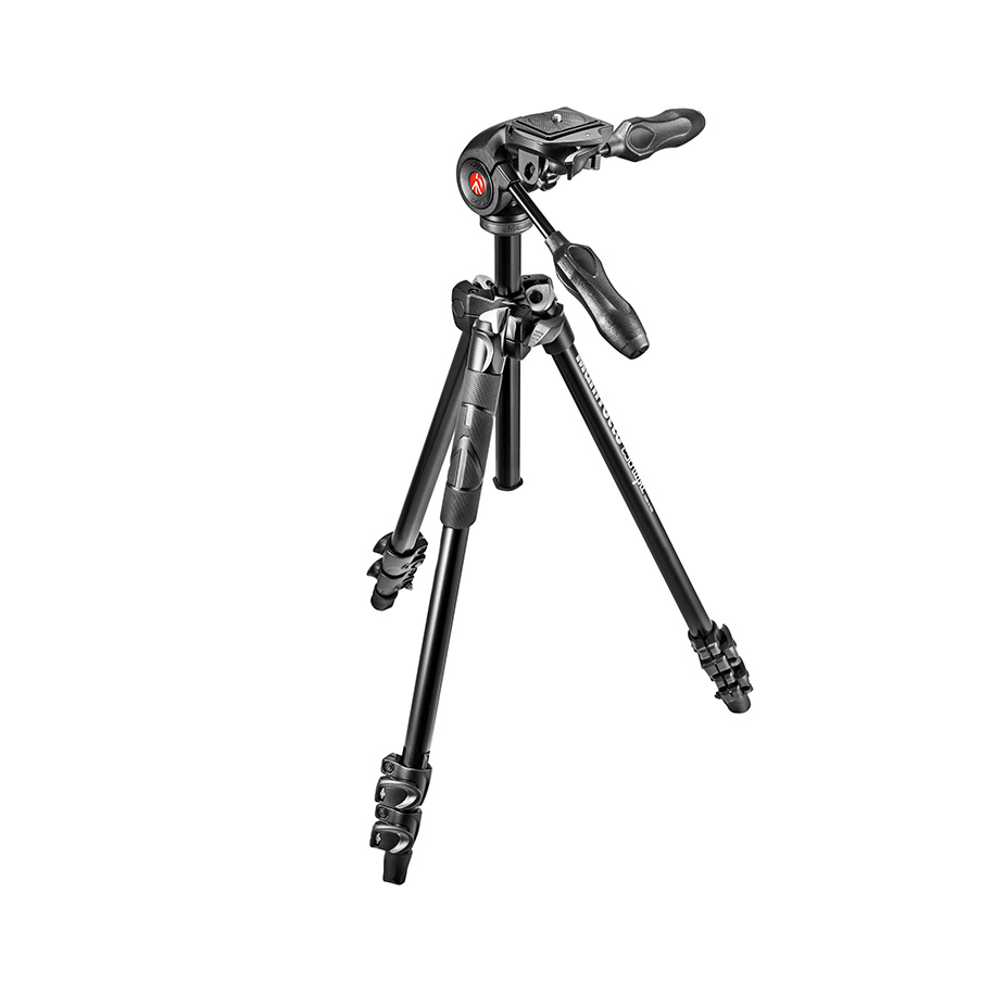 équipement photo - Manfrotto 290 light