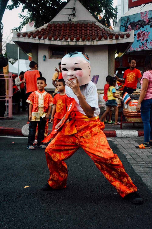 végétarien en tour du monde : expérience en Thailande