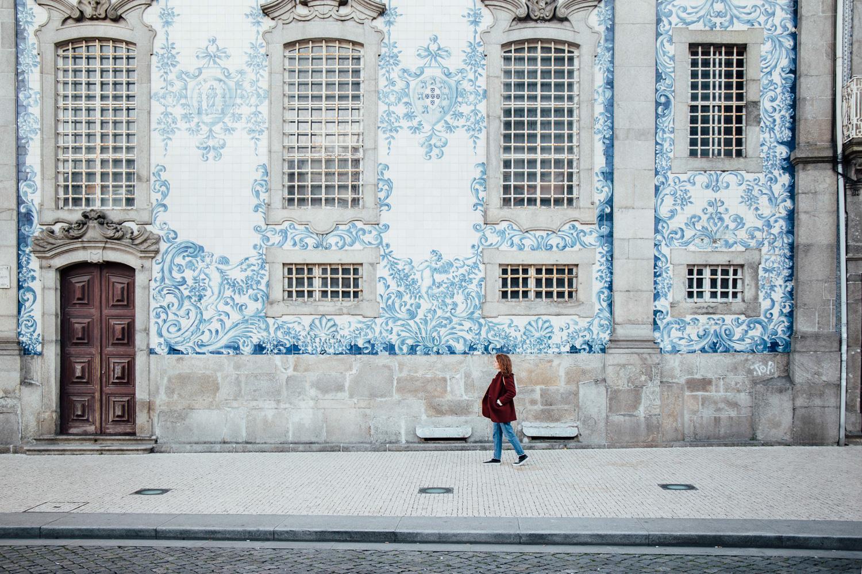 visiter Porto, que faire, que voir en deux jours