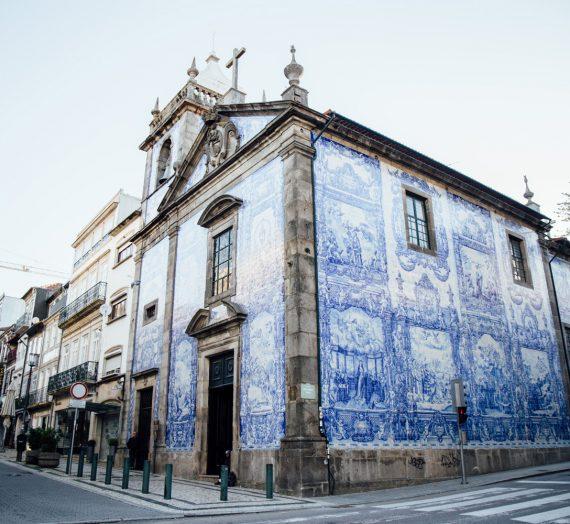 Visiter Porto en 48h chrono — kaléidoscope de couleurs