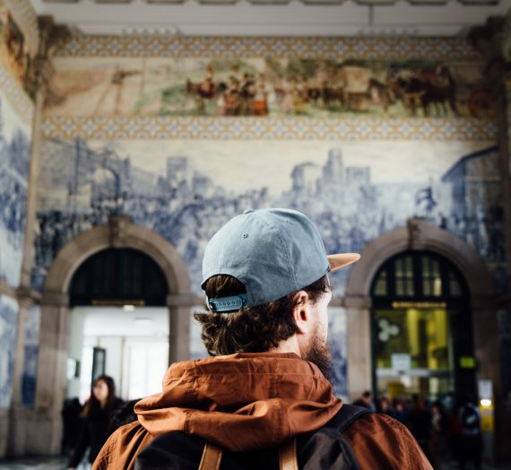 Mes 5 bonnes raisons de visiter le Portugal