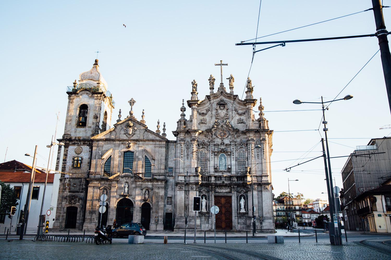 Blog voyage : visiter Porto