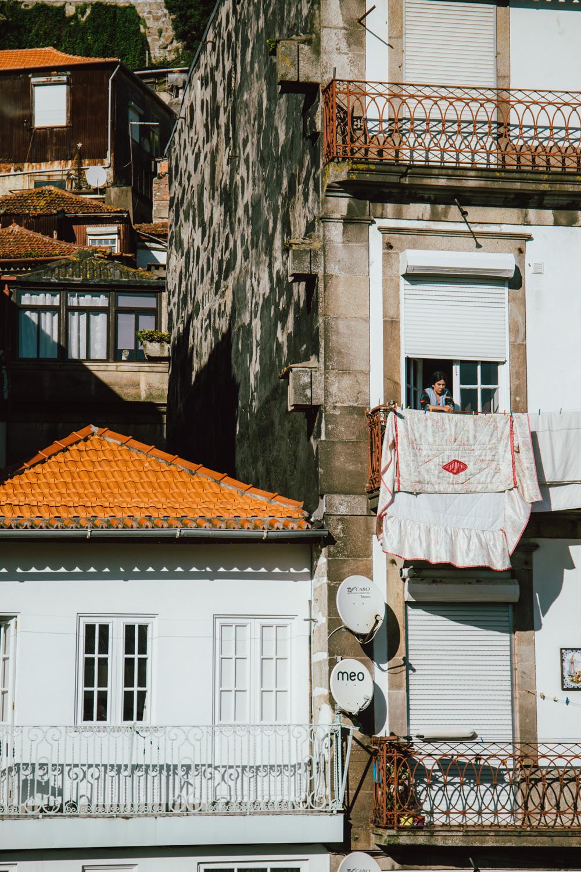 Conseils et bonnes adresses pour un weekend à Porto