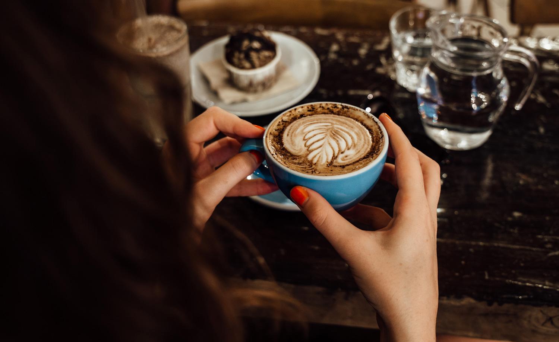 boire un café à Marseille : Coogee