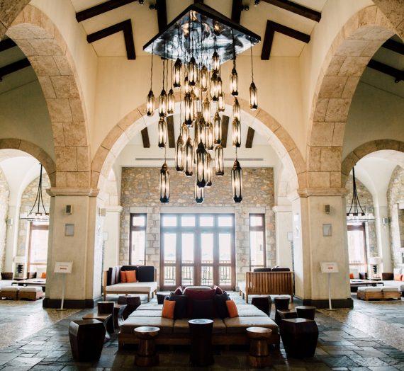 Costa Navarino — une parenthèse luxueuse en Grèce