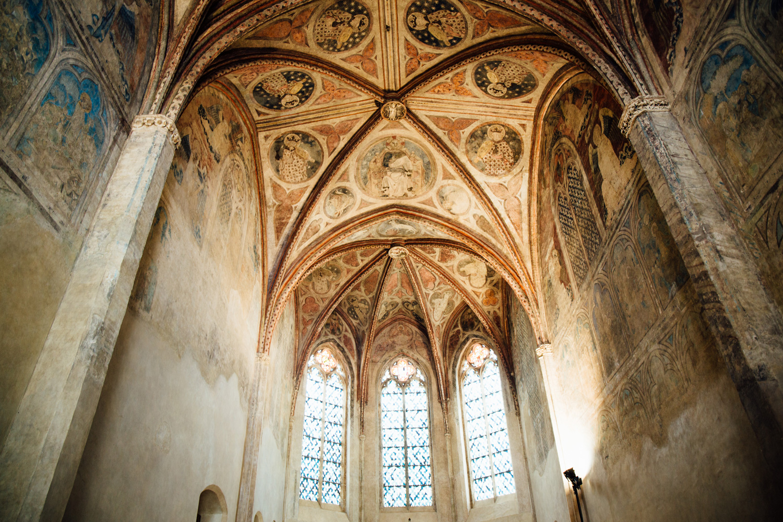 visiter Toulouse, couvent des jacobins