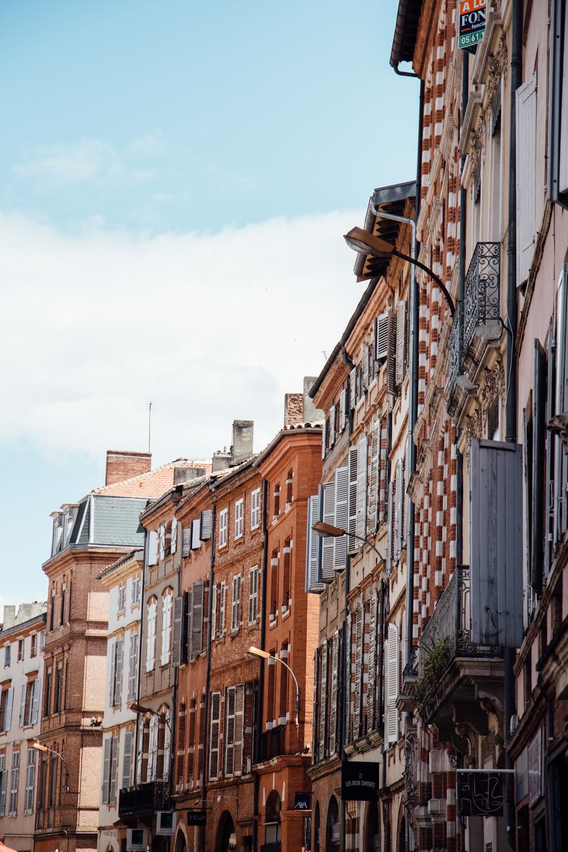 visiter Toulouse blog voyage