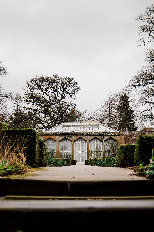 Abbotsford - la maison de Walter Scott