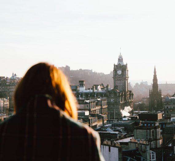 Visiter Edimbourg en 3 jours — ce qu'il ne faut pas manquer !