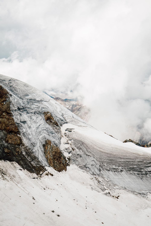sommets de l'Ötztal
