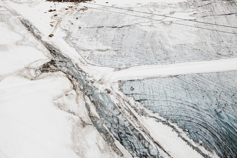 Glaciers de Sölden Ötztal