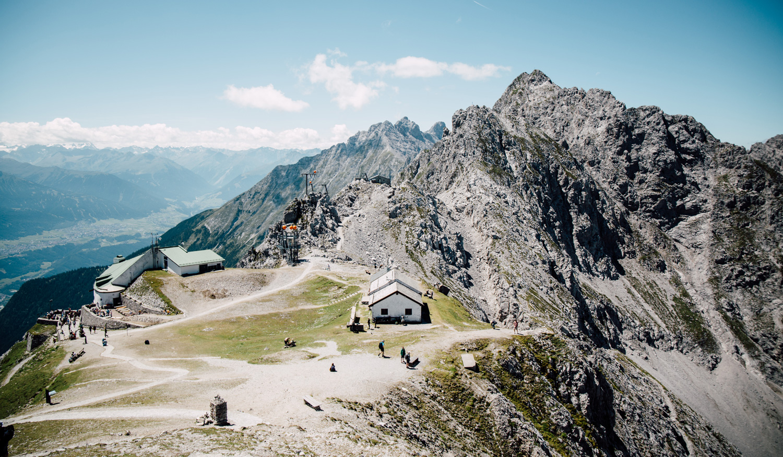 Hafelekar Innsbruck