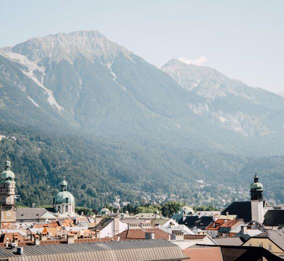 Pourquoi visiter Innsbruck, la capitale du Tyrol autrichien