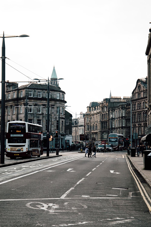 Visiter Edimbourg En 3 Jours  U2014 Ce Qu U0026 39 Il Ne Faut Pas