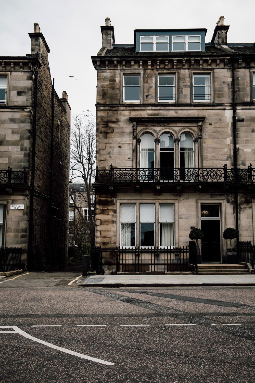 visiter Édimbourg en 3 jours que faire